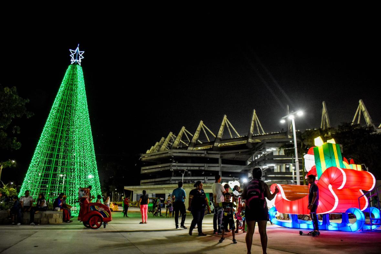 Navidad Barranquilla