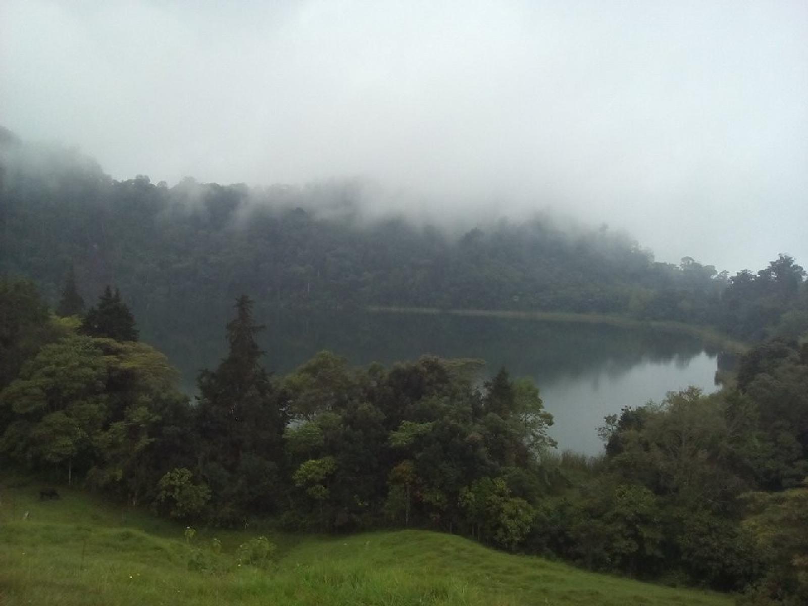 Laguna de pedro palo