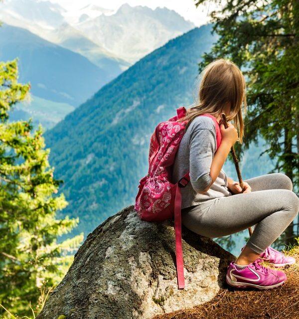Aire libre caminatas ecológicas