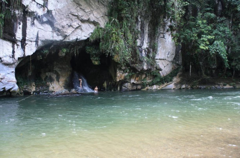 Reserva Río claro