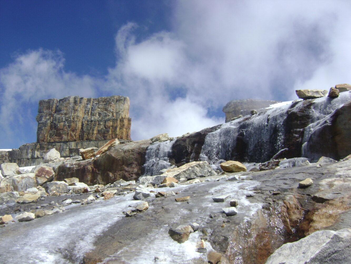 Parque nacional el Cocuy