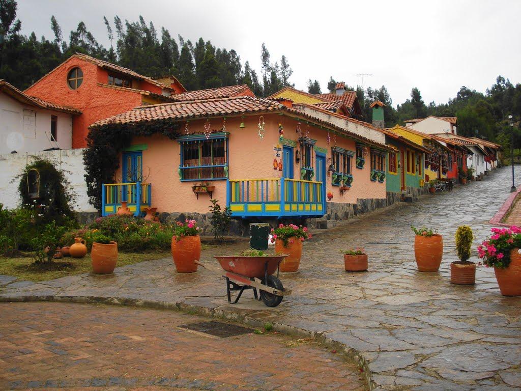 Duitama pueblo de Boyacá