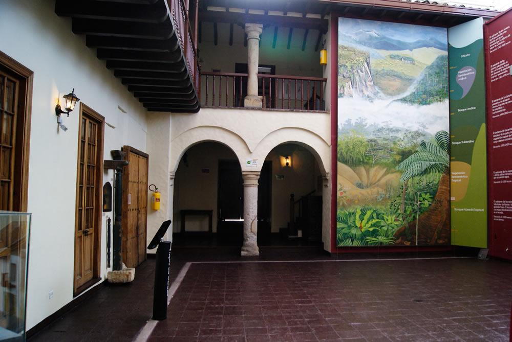 Casa Museo Francisco José de Caldas