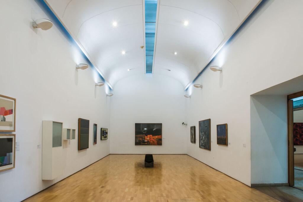 Museo de arte de Bogotá