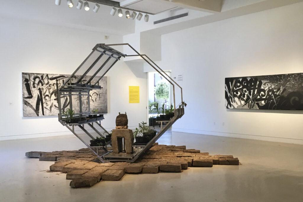 Museo de arte moderno de Bogotá