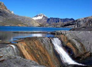 Senderos Nevado del Cocuy