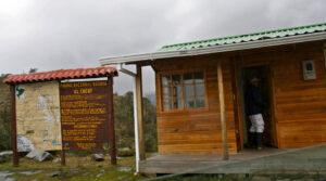 Ingreso Nevado del Cocuy