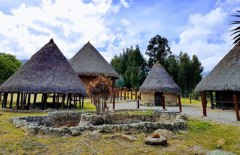 Sogamoso pueblos patrimonio