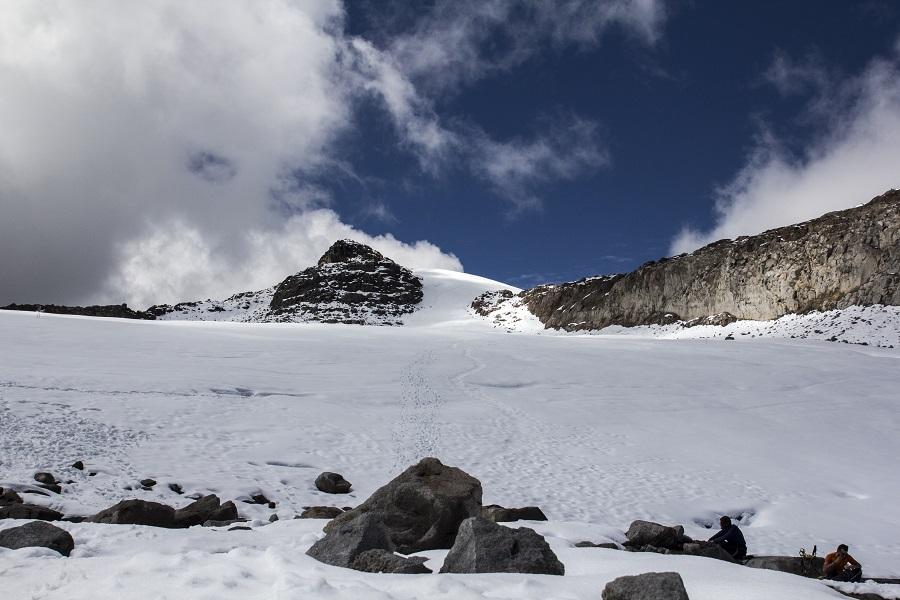 Plan Nevado de Santa Isabel