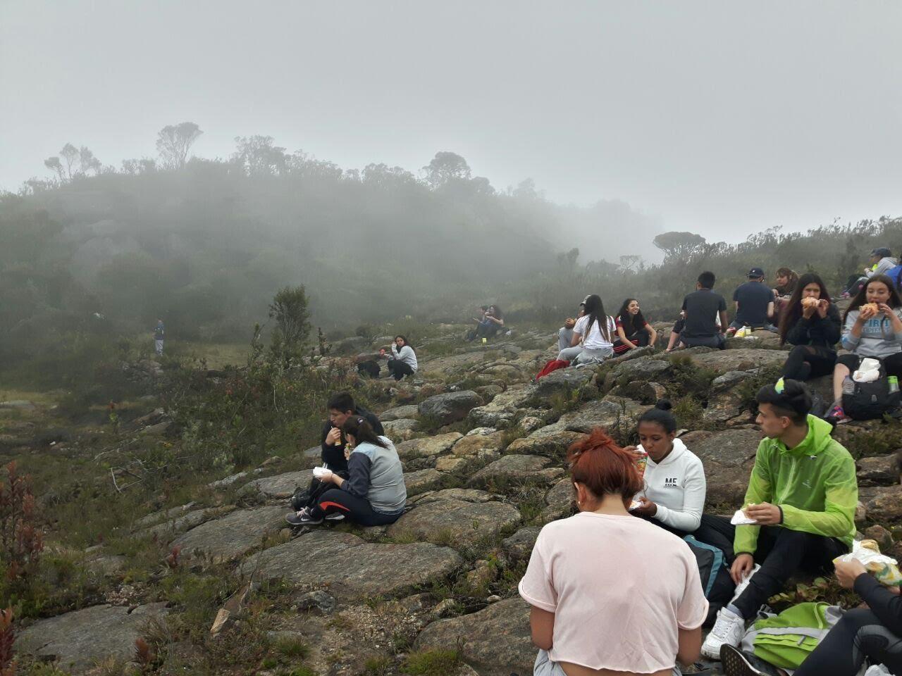 Cerro el tablazo