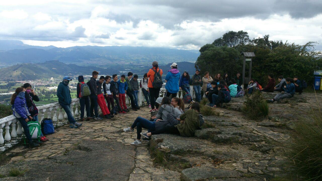 Cerro del Pionono