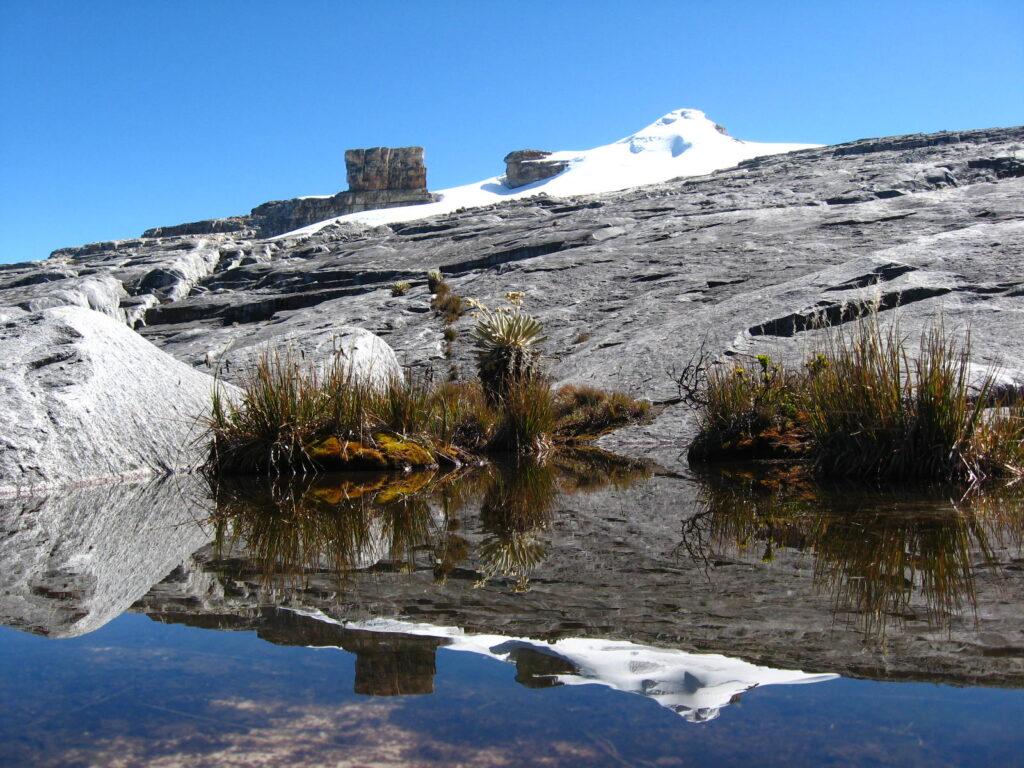 Parque Nacional Nevado del Cocuy