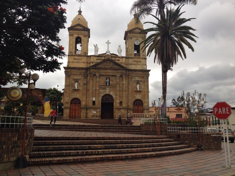 Machetá Cundinamarca