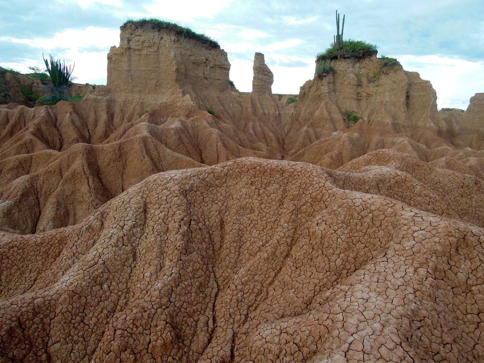Campamento Desierto de la Tatacoa